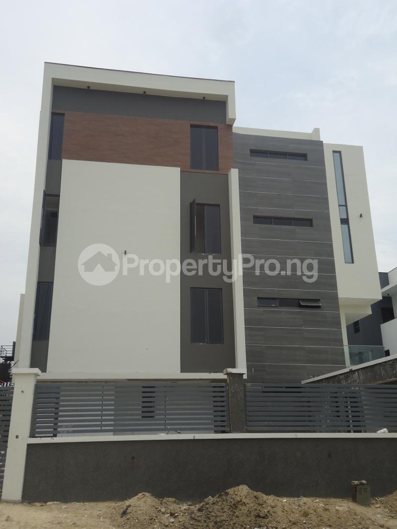 2 bedroom Massionette House for sale . Banana Island Ikoyi Lagos - 0