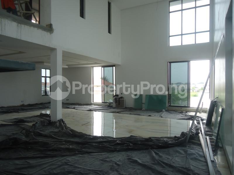 2 bedroom Massionette House for sale . Banana Island Ikoyi Lagos - 1
