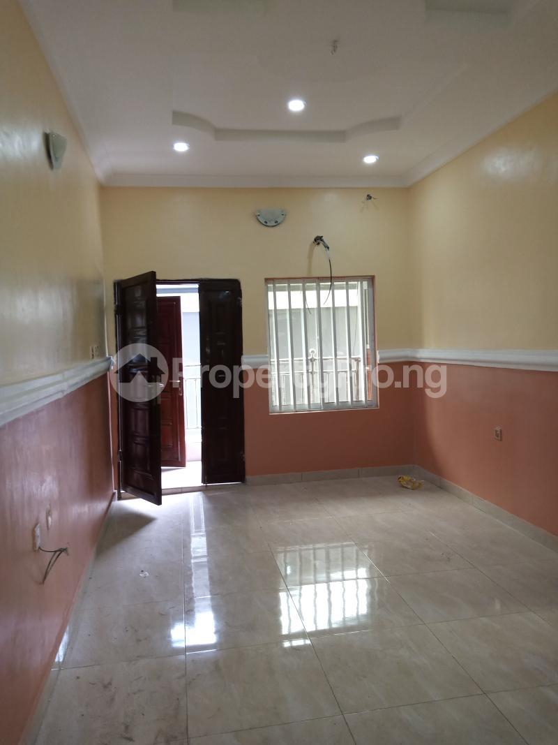 2 bedroom Flat / Apartment for rent Victory estate, Ago bridge Apple junction Amuwo Odofin Lagos - 4
