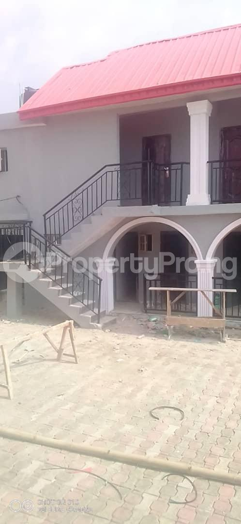 3 bedroom Blocks of Flats House for rent Dominion estate (Candos) Baruwa Ipaja Lagos - 9