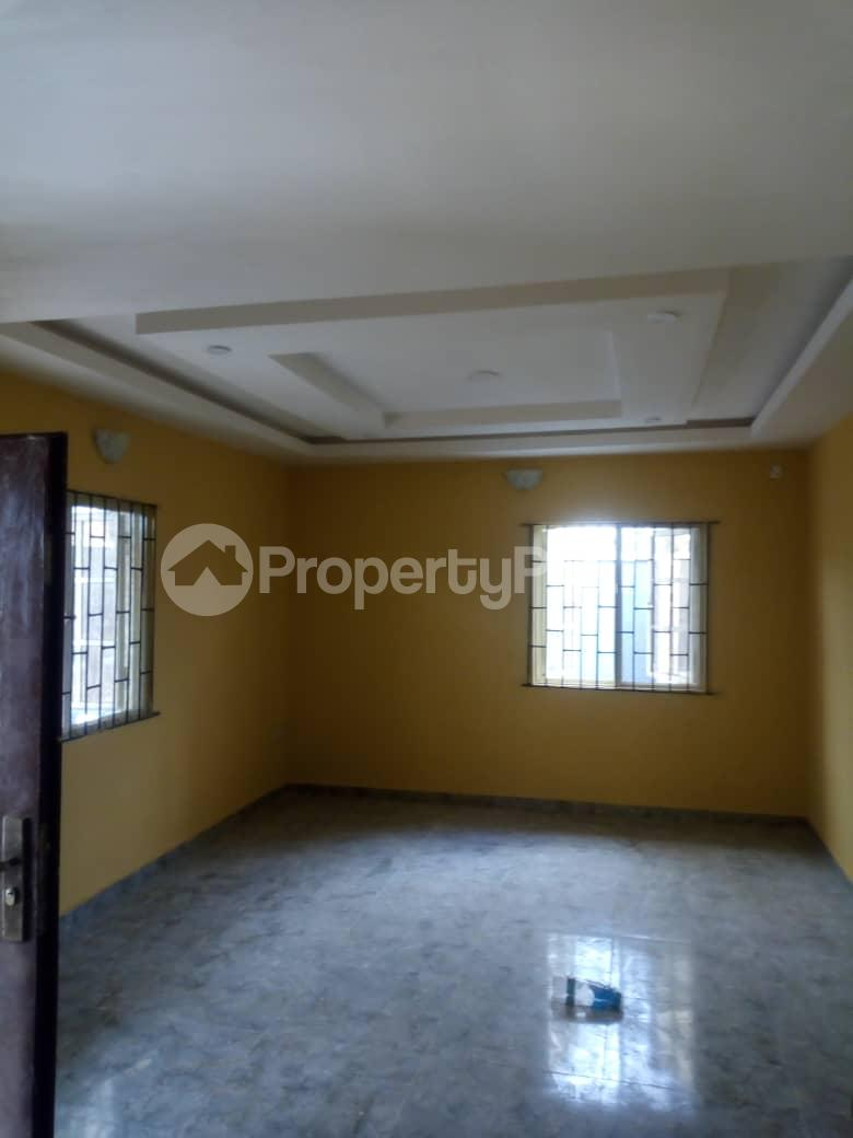 3 bedroom Blocks of Flats House for rent Dominion estate (Candos) Baruwa Ipaja Lagos - 2