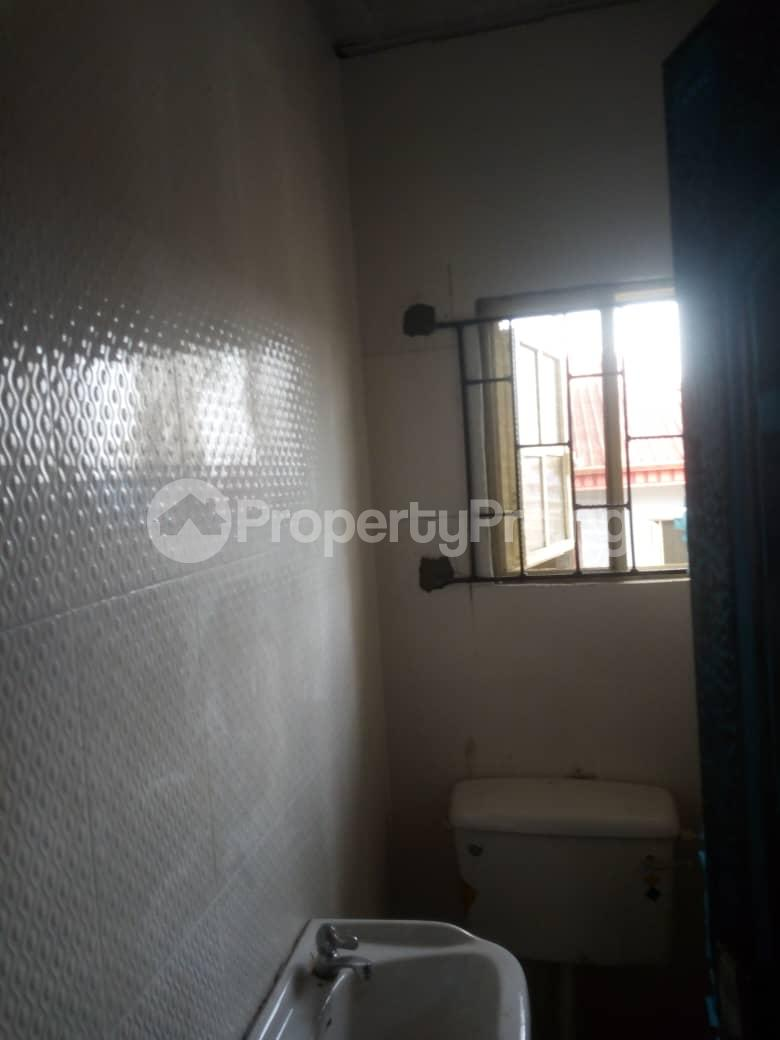 3 bedroom Blocks of Flats House for rent Dominion estate (Candos) Baruwa Ipaja Lagos - 0