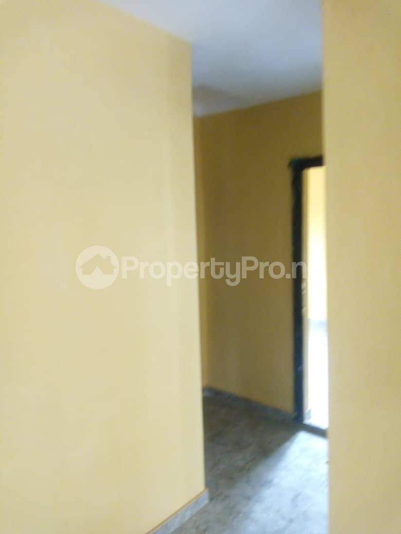 3 bedroom Blocks of Flats House for rent Dominion estate (Candos) Baruwa Ipaja Lagos - 5