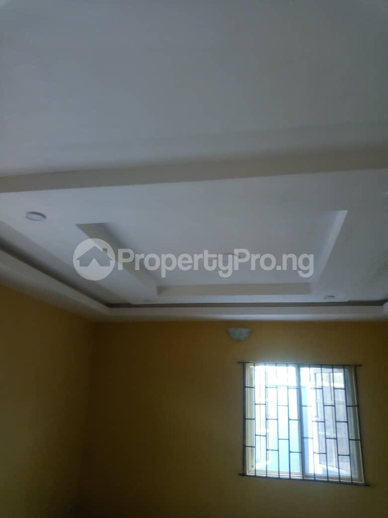 3 bedroom Blocks of Flats House for rent Dominion estate (Candos) Baruwa Ipaja Lagos - 8