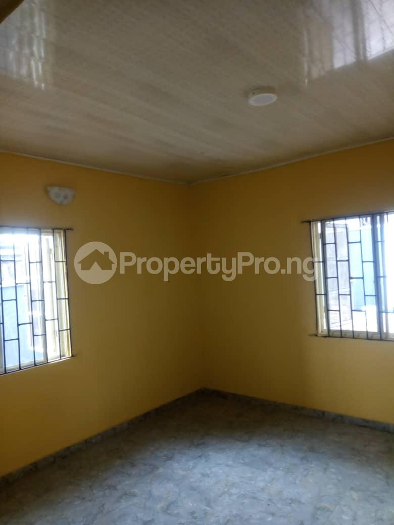 3 bedroom Blocks of Flats House for rent Dominion estate (Candos) Baruwa Ipaja Lagos - 3