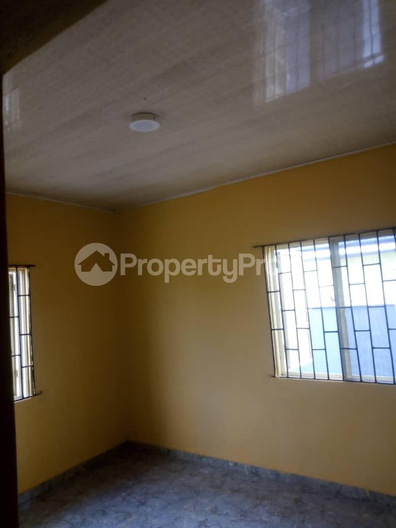 3 bedroom Blocks of Flats House for rent Dominion estate (Candos) Baruwa Ipaja Lagos - 4