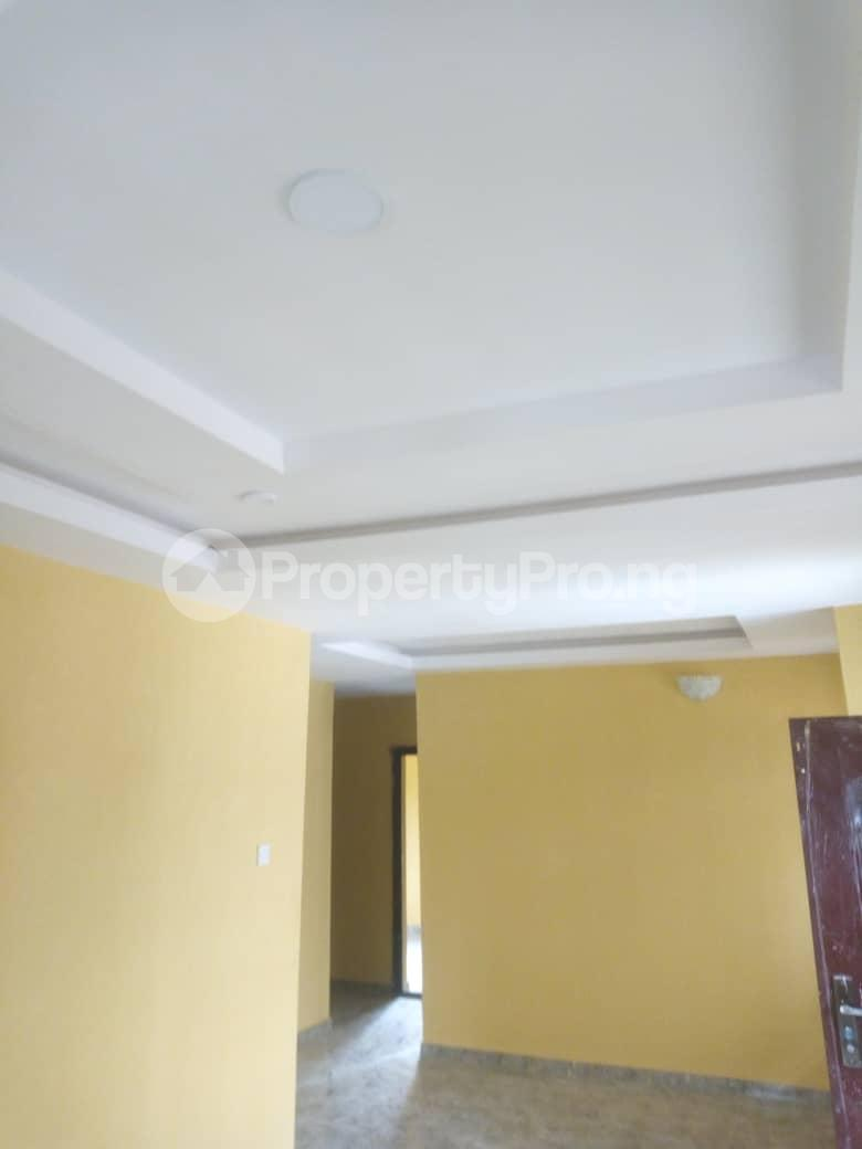 3 bedroom Blocks of Flats House for rent Dominion estate (Candos) Baruwa Ipaja Lagos - 6