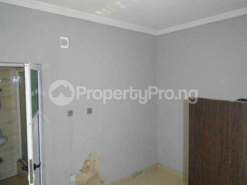 1 bedroom mini flat  Mini flat Flat / Apartment for rent off bode thomas Bode Thomas Surulere Lagos - 6