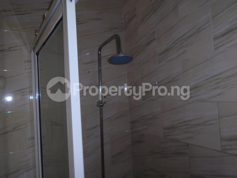 1 bedroom mini flat  Mini flat Flat / Apartment for rent off bode thomas Bode Thomas Surulere Lagos - 9