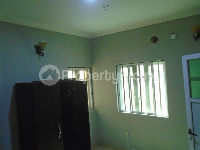 1 bedroom mini flat  Mini flat Flat / Apartment for rent off bode thomas Bode Thomas Surulere Lagos - 5