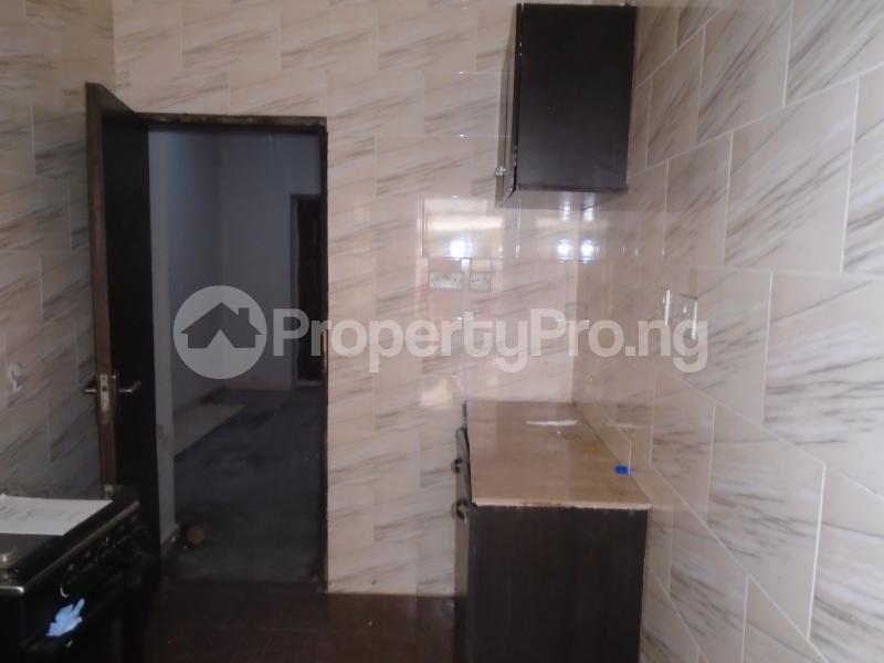1 bedroom mini flat  Mini flat Flat / Apartment for rent off bode thomas Bode Thomas Surulere Lagos - 2