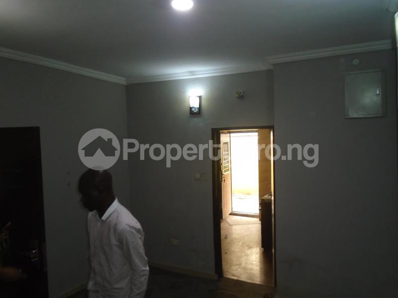 1 bedroom mini flat  Mini flat Flat / Apartment for rent off bode thomas Bode Thomas Surulere Lagos - 4