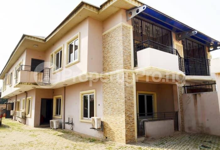 5 bedroom Detached Duplex for sale Ebute Ikorodu Lagos - 1