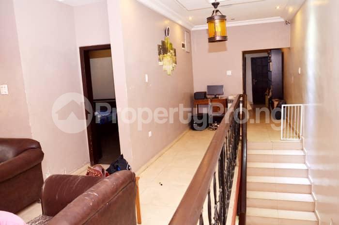 5 bedroom Detached Duplex for sale Ebute Ikorodu Lagos - 11
