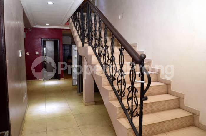 5 bedroom Detached Duplex for sale Ebute Ikorodu Lagos - 9