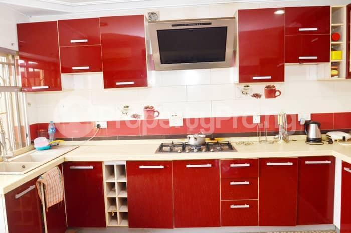 5 bedroom Detached Duplex for sale Ebute Ikorodu Lagos - 8