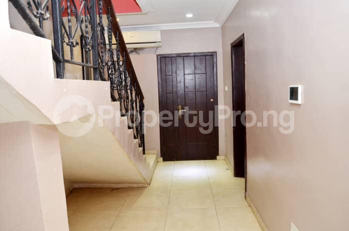 5 bedroom Detached Duplex for sale Ebute Ikorodu Lagos - 12