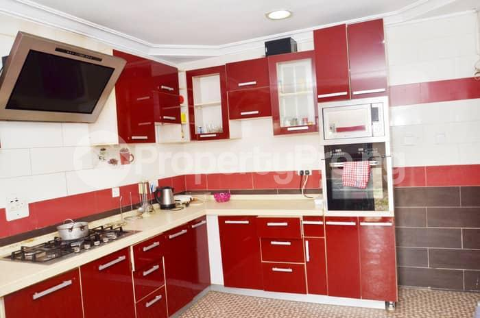 5 bedroom Detached Duplex for sale Ebute Ikorodu Lagos - 3