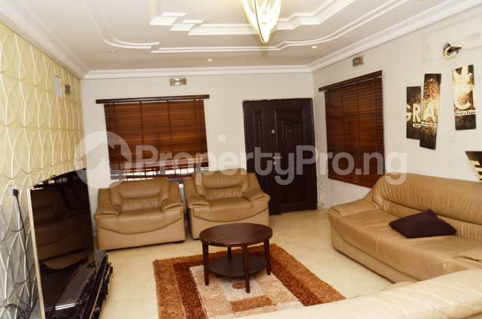 5 bedroom Detached Duplex for sale Ebute Ikorodu Lagos - 4