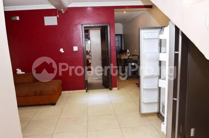5 bedroom Detached Duplex for sale Ebute Ikorodu Lagos - 10