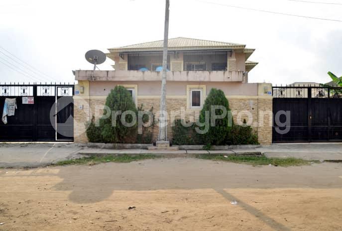 5 bedroom Detached Duplex for sale Ebute Ikorodu Lagos - 0