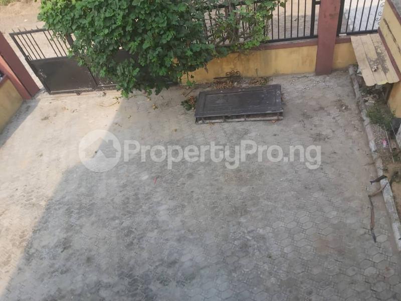 House for sale Awoyaya Ibeju-Lekki Lagos - 7
