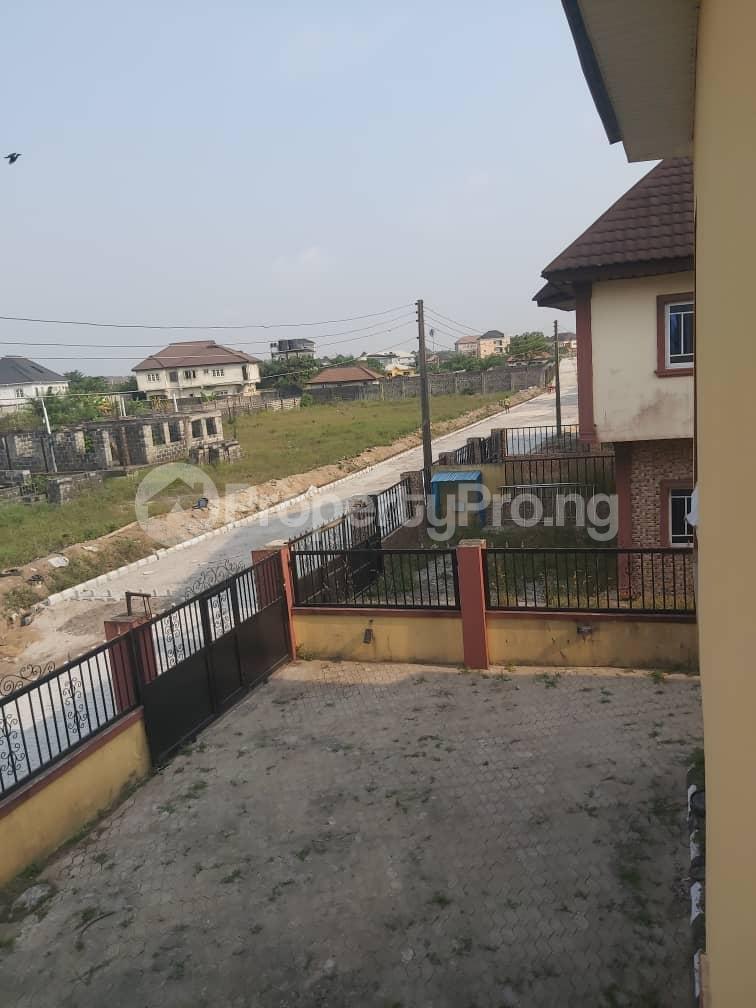 House for sale Awoyaya Ibeju-Lekki Lagos - 5