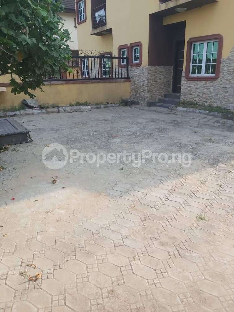 House for sale Awoyaya Ibeju-Lekki Lagos - 2