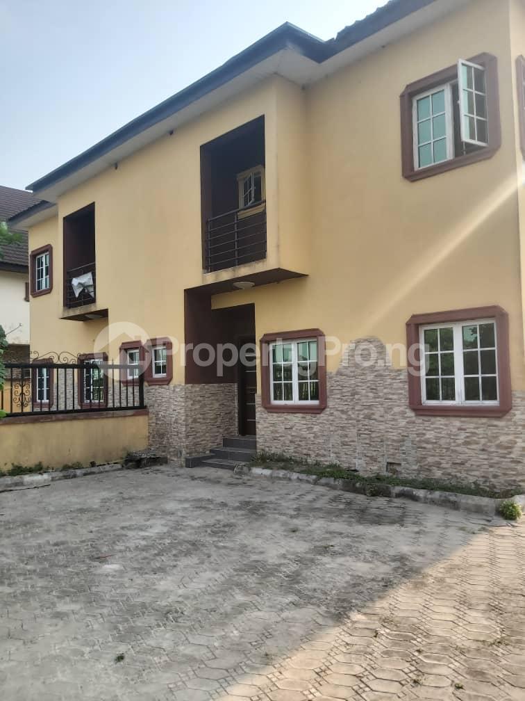 House for sale Awoyaya Ibeju-Lekki Lagos - 1