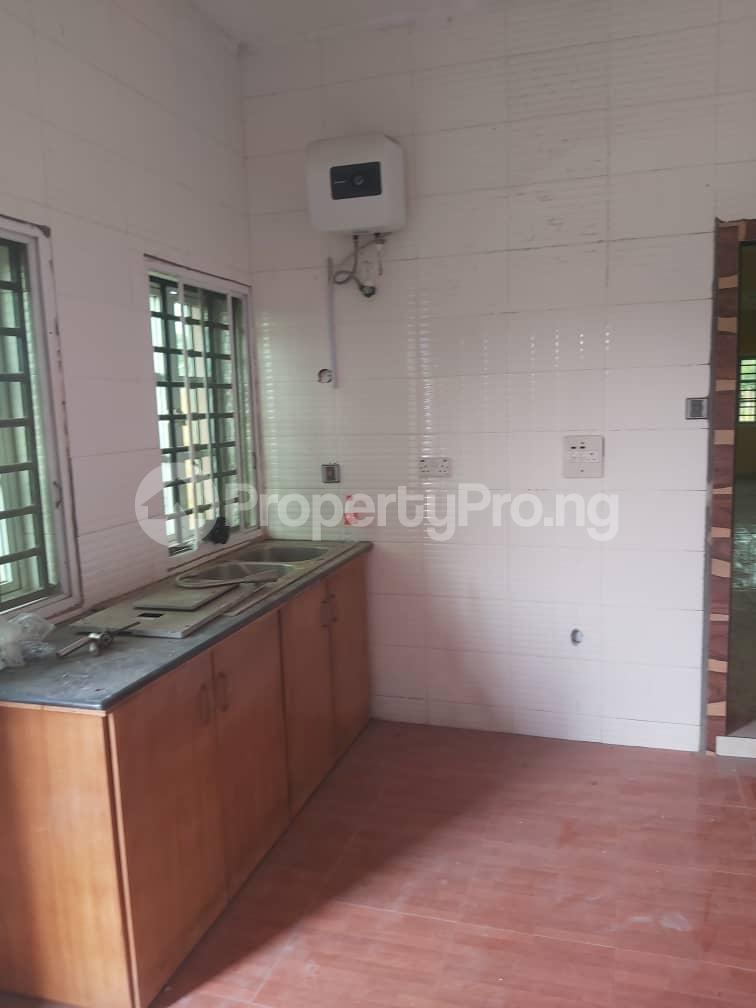 House for sale Awoyaya Ibeju-Lekki Lagos - 11