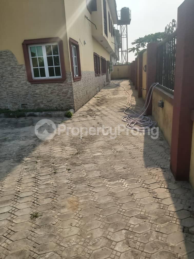 House for sale Awoyaya Ibeju-Lekki Lagos - 3