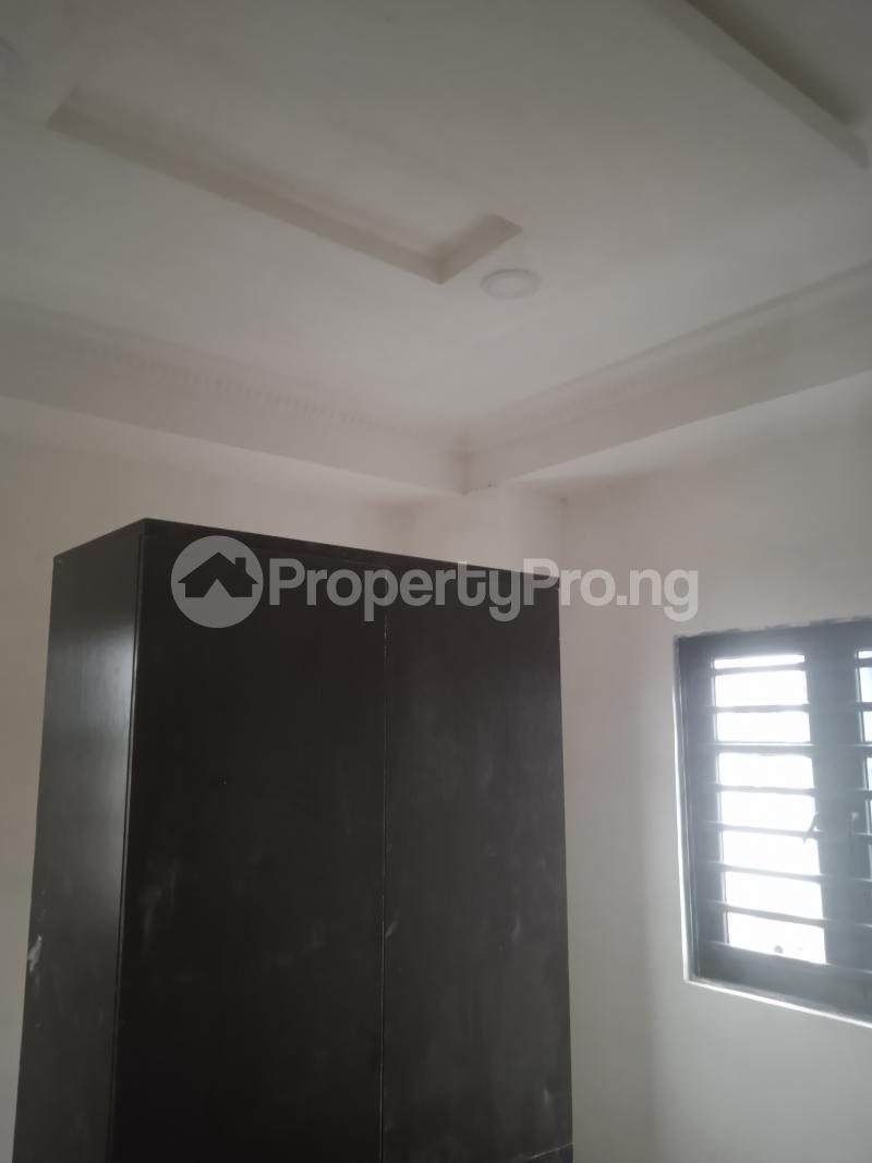 2 bedroom Flat / Apartment for rent Agbonyin Adelabu Surulere Lagos - 1