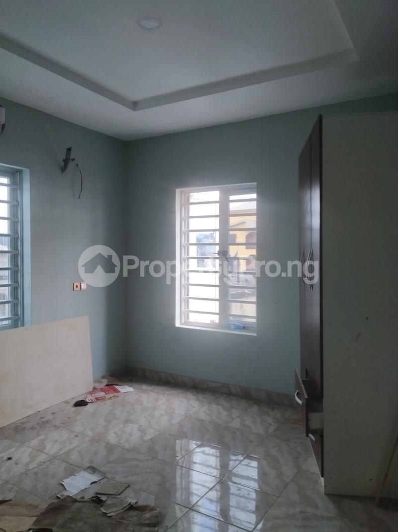 2 bedroom Flat / Apartment for rent agbonyin Kilo-Marsha Surulere Lagos - 1