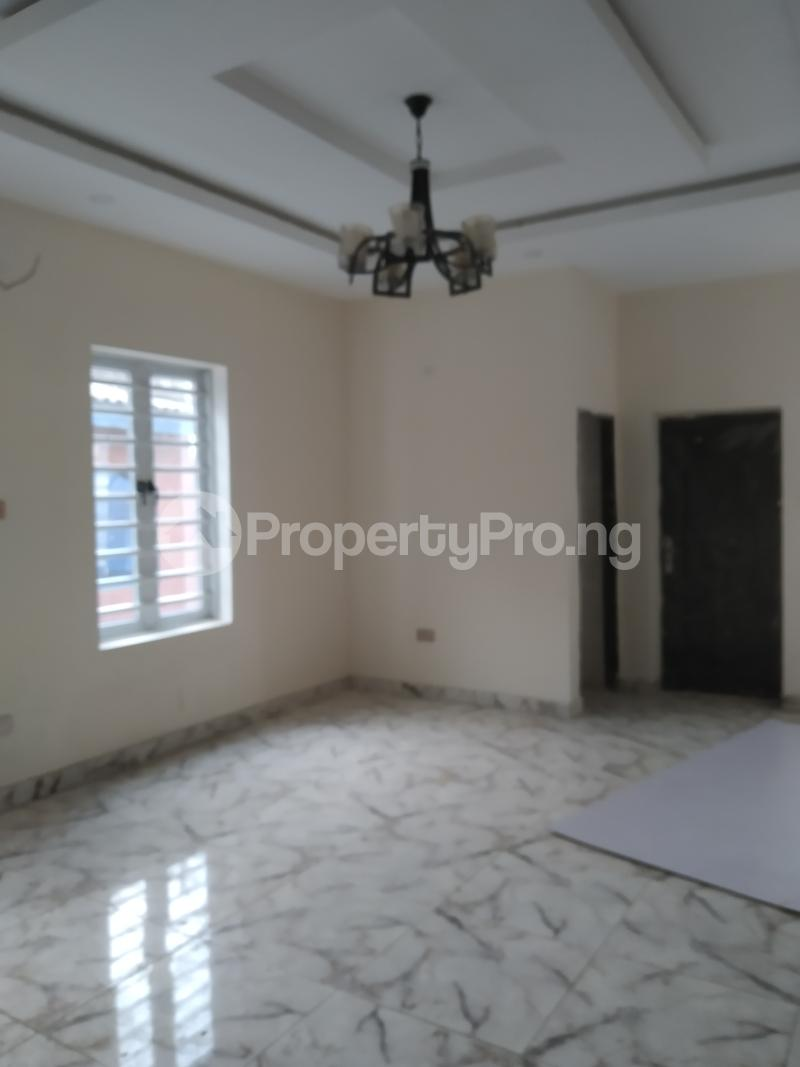 2 bedroom Flat / Apartment for rent agbonyin Kilo-Marsha Surulere Lagos - 0