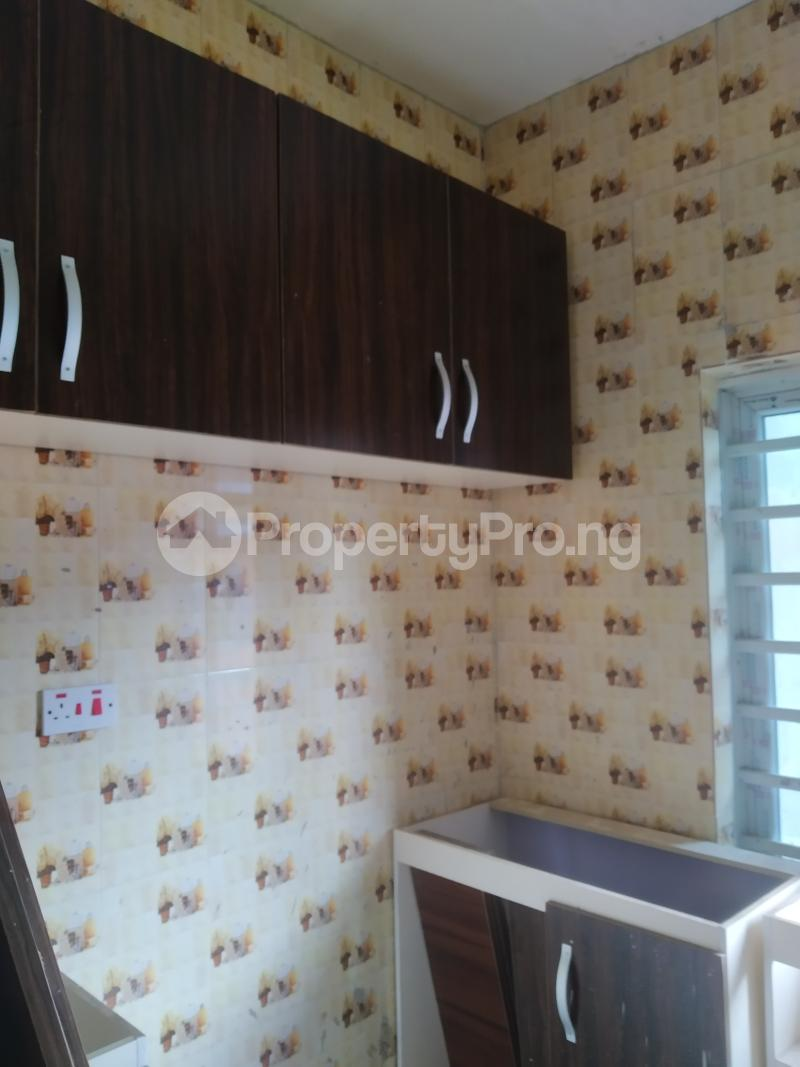 2 bedroom Flat / Apartment for rent agbonyin Kilo-Marsha Surulere Lagos - 3