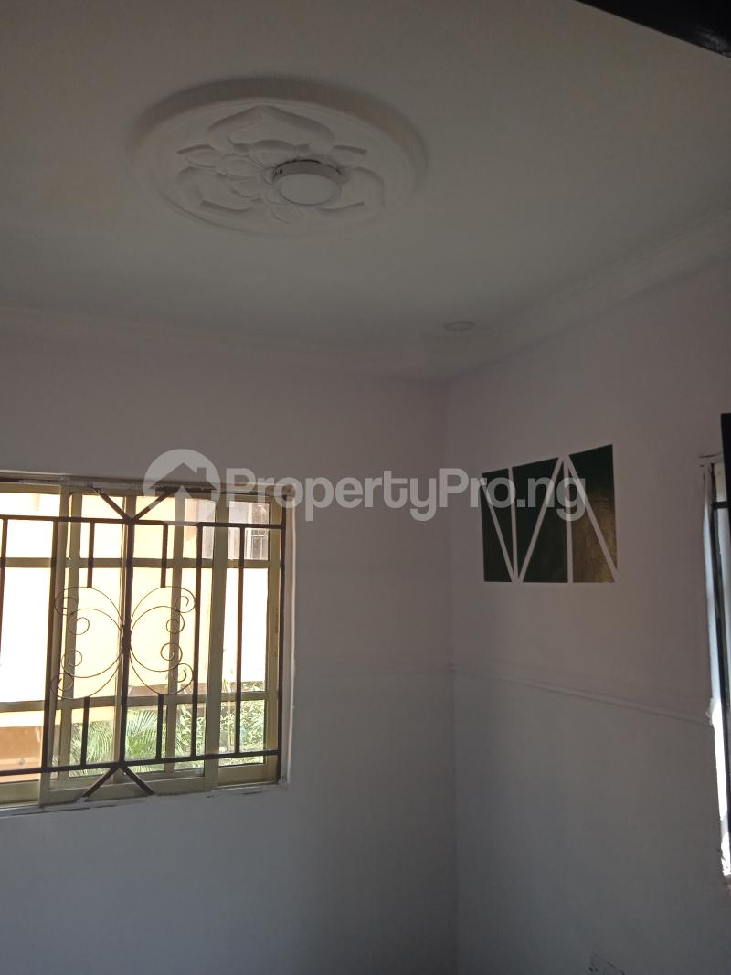 2 bedroom Flat / Apartment for rent Arowojobe estate Mende Maryland Lagos - 1