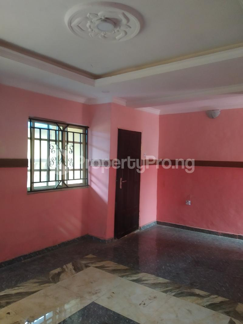 2 bedroom Flat / Apartment for rent arowojobe estate Mende Maryland Lagos - 0