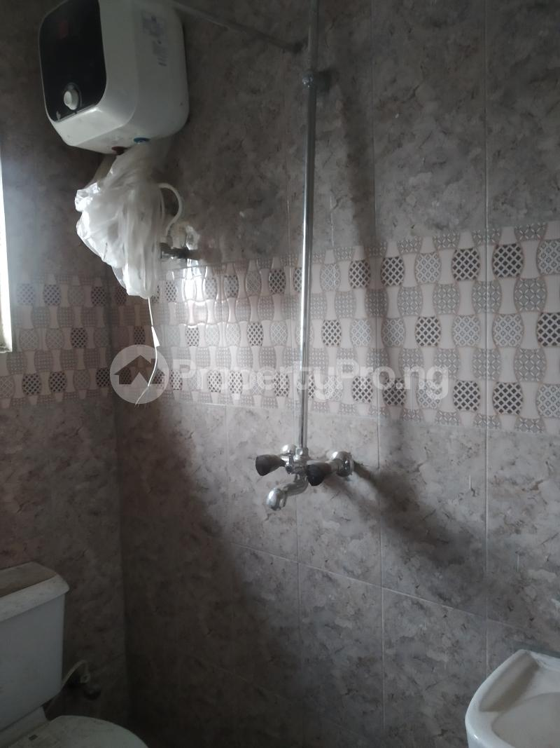 2 bedroom Flat / Apartment for rent arowojobe estate Mende Maryland Lagos - 2
