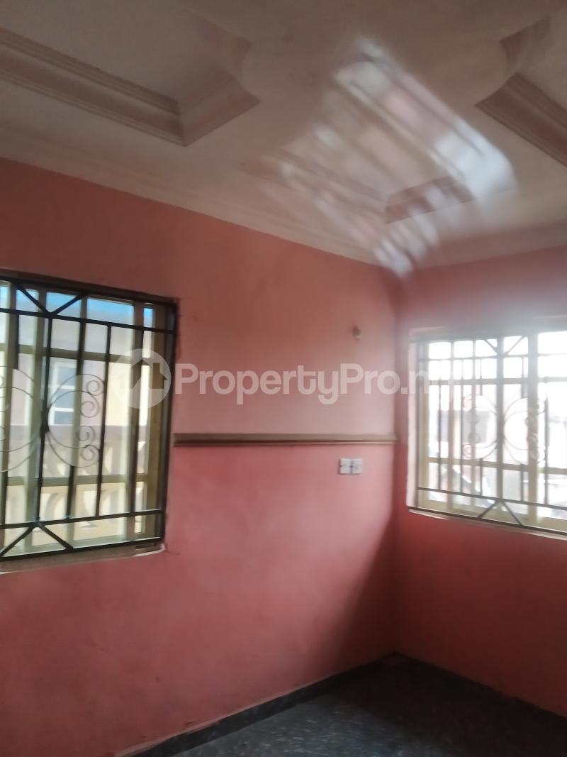 2 bedroom Flat / Apartment for rent arowojobe estate Mende Maryland Lagos - 3