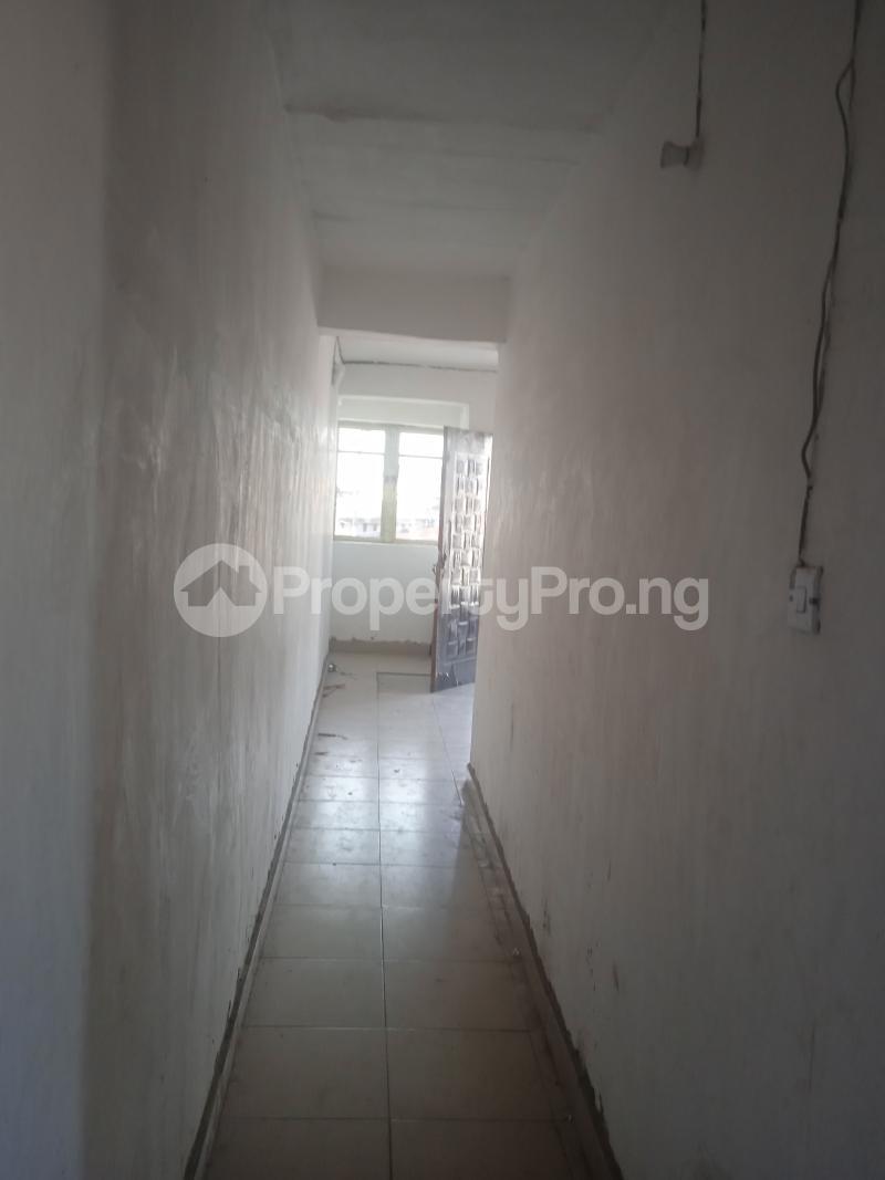 2 bedroom Flat / Apartment for rent Ishaga Itire Surulere Lagos - 2