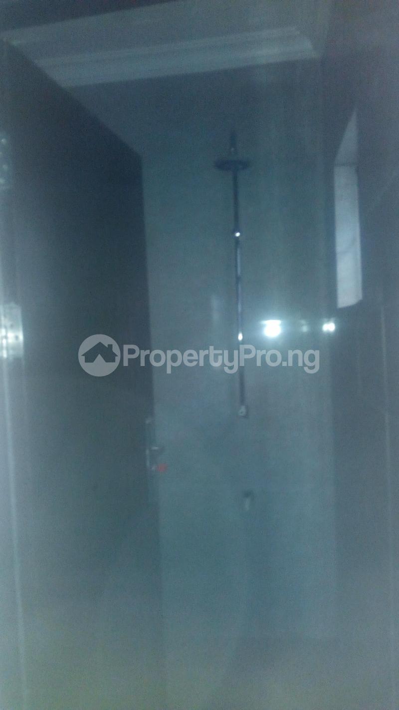 2 bedroom Flat / Apartment for rent Ibeju-Lekki Bogije Bogije Sangotedo Lagos - 8