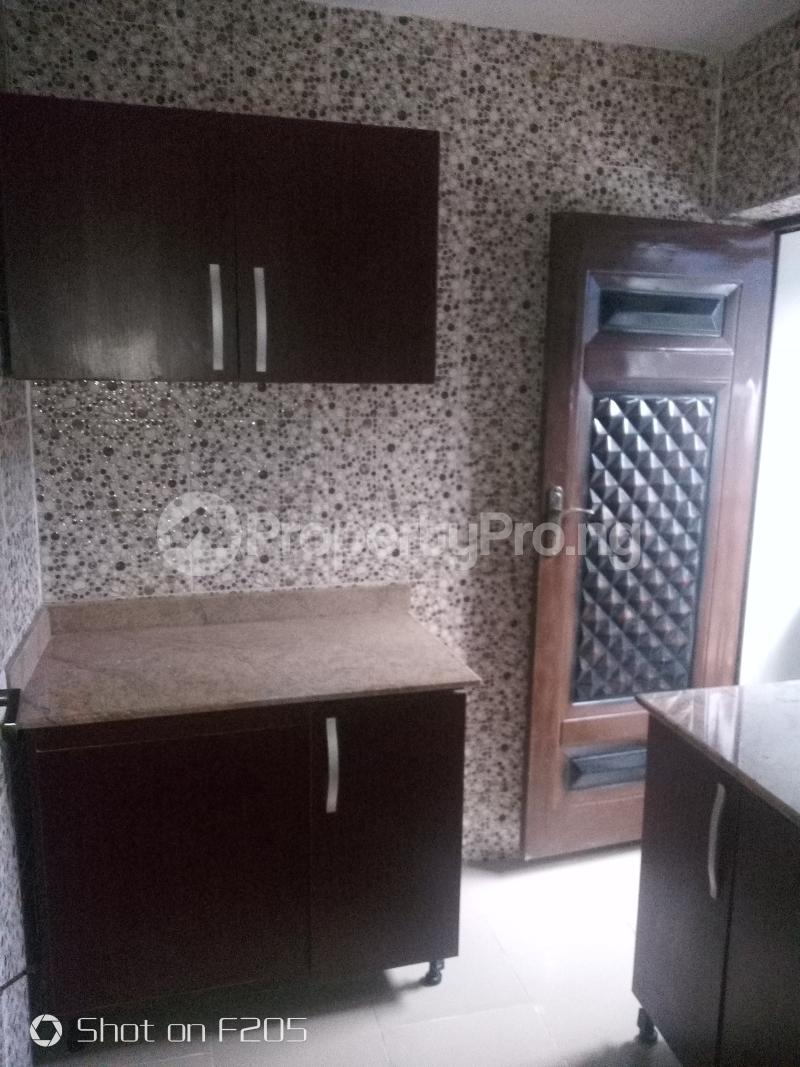 2 bedroom Flat / Apartment for rent Ago palace way way Isolo Lagos - 8