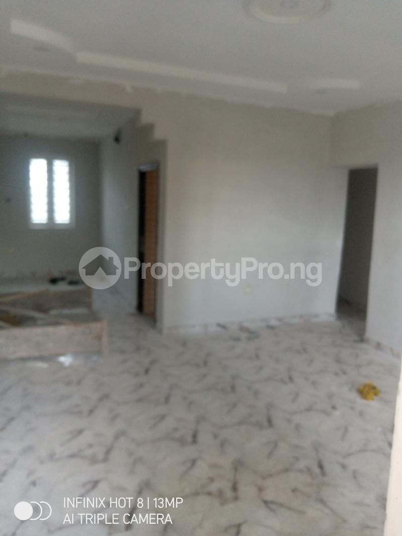 2 bedroom Flat / Apartment for rent Pack view estate Isolo Lagos - 5