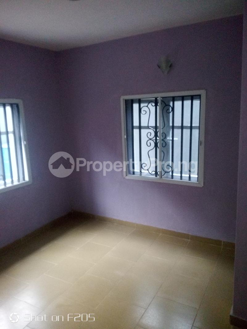 2 bedroom Flat / Apartment for rent Ago palace way way Isolo Lagos - 4