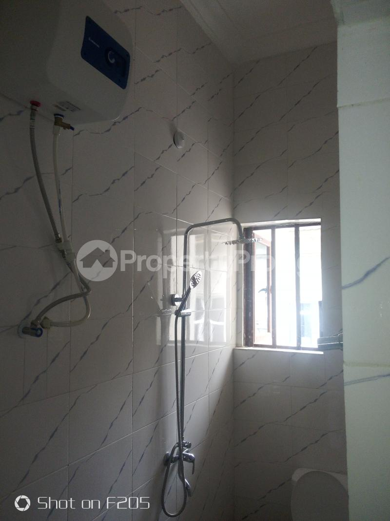 2 bedroom Flat / Apartment for rent Pack view estate Isolo Lagos - 7