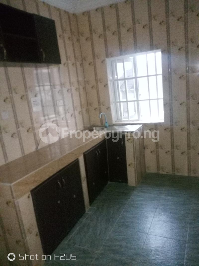 2 bedroom Flat / Apartment for rent Green Field estate Amuwo Odofin Lagos - 2