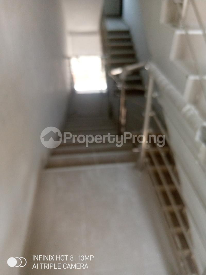 2 bedroom Flat / Apartment for rent Pack view estate Isolo Lagos - 1