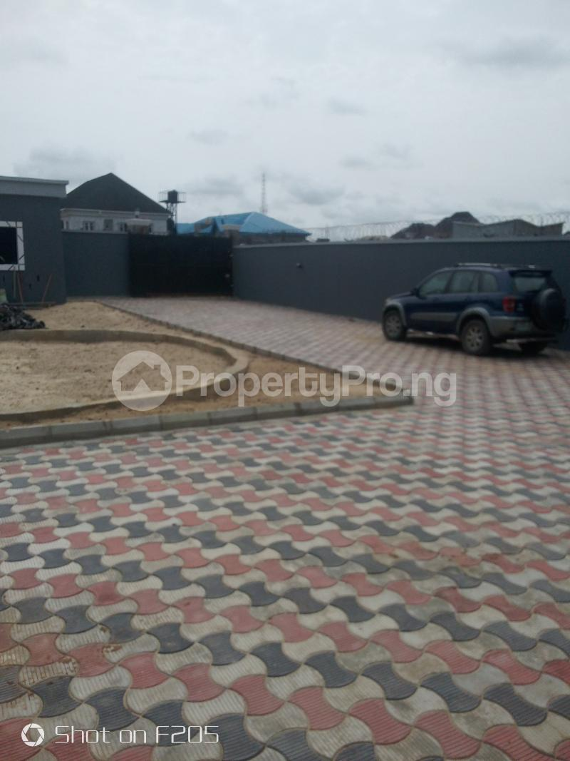 2 bedroom Flat / Apartment for rent Ago palace way way Isolo Lagos - 10