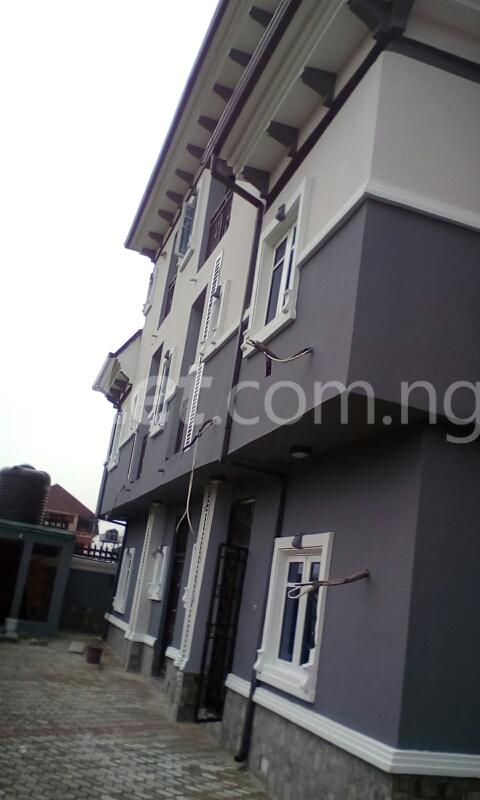 2 bedroom House for rent lake view estate phase1 Amuwo Odofin Amuwo Odofin Lagos - 2