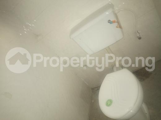 2 bedroom Flat / Apartment for rent colonel's estate Bogije Sangotedo Lagos - 4